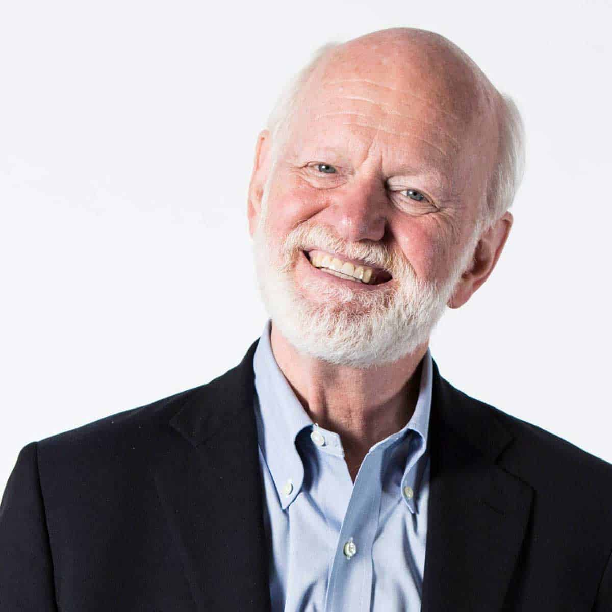 Marshall Goldsmith - business coach