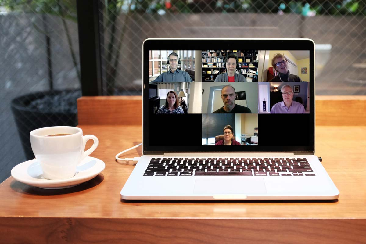 Whetstone virtual meeting rooms.
